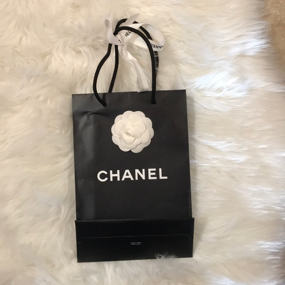 00c69d56fd3f CHANEL Bags | Small Shopping Bag | Poshmark